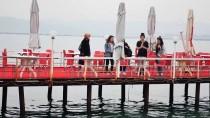 Kuzey Ege'de Turizmciler Sezonu 'Bayram'la Açacak