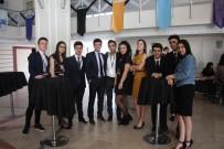 YAKUP YıLDıZ - Lise Öğrencilerinden Hukuk Alanında Örnek Proje