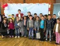 KELOĞLAN - Makedonya'da 'Türkçe Masal Saati' etkinliği