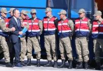 SIKI YÖNETİM - Malatya'daki FETÖ/PDY Ana Davasında Sanıkların Savunmaları Alındı