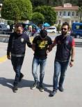 Manavgat'ta Hırsızlık Zanlıları Tutuklandı
