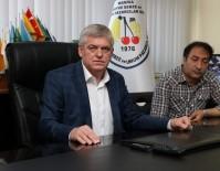 PAZARCI ESNAFI - Manisalı Pazarcılar Perşembe Pazarı Sorununun Çözülmesini Bekliyor
