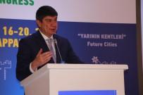 Menderes Türel Açıklaması 'Sağlıklı Bir Çevre, Sağlıklı Bir Şehir Olması Kaçınılmaz Bir Gerekliliktir'