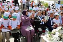 RESUL ÇELIK - Meram'da Eğitim Şöleni