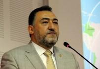 ETI MADEN İŞLETMELERI - Milletvekili Nazlı'dan Hisarcık Ve Emet'e Gençlik Merkezi Müjdesi