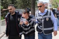 SAHTE FATURA - Milyonluk Vurgun Yapan Nakliye Çetesi İstanbul'da Yakalandı