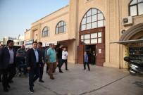 MıSıR - Mısır Çarşısı Yenileniyor