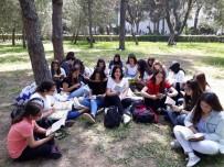 Molada Okuma Etkinliği Düzenlediler