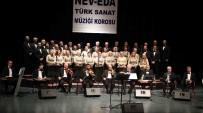 OSMAN HAMDİ BEY - Nev Eda Korosundan Muhteşem Konser