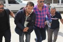 SPERM - Öldürülen Dilara'nın Eski Eşine Gözaltı