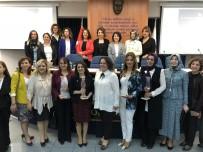 KADIN GİRİŞİMCİ - 'Pamukkadın' Ödülleri Sahiplerini Buldu