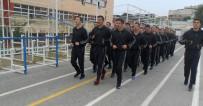 TÜRK POLİS TEŞKİLATI - Polis adayları zorlu eğitim sürecinden geçiyor