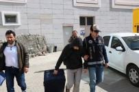 Polis Okulu Öğrencilerinin Sohbet Abisi Gözaltına Alındı
