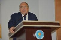 UNESCO - Prof.Dr. Dursun; ' Bize Has Bir Gönül Zenginliği Ve Gönül Adamlığı Var'