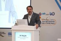 ÇALıŞMA VE SOSYAL GÜVENLIK BAKANLıĞı - Sağlık-Sen Genel Başkanı Memiş Açıklaması 'Daha Hijyenik Çalışma Ortamlarının Oluşturulması Gerekiyor'