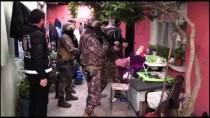 Sakarya'da 'Torbacı' Operasyonu