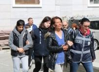 FUHUŞ OPERASYONU - Samsun'da Fuhuş Operasyonu Açıklaması 15 Gözaltı
