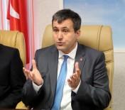 BESIM DURMUŞ - Samsunspor tarihinin en önemli maçı