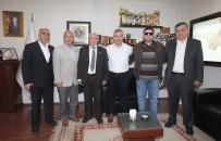 BÜYÜKBELEN - Saruhanlı'da Şehit Aileleri Yararına Trap Atışı Yarışması Düzenlenecek