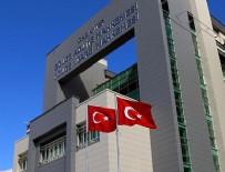 15 TEMMUZ DARBE GİRİŞİMİ - Silopi'deki darbe girişimi davasında 14 müebbet hapis cezası