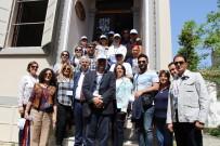 DOĞANBEY - Söke'nin Turizm Haritası Rehberlere Tanıtıldı