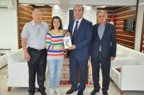 AHMET ALTıNTAŞ - Soma'nın Ceylan'dan Beklentisi Nobel