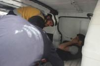 GÜNEY DOĞU - Suriye'de Rejim Güçlerinden İdlib'e Saldırı Açıklaması 7 Ölü, 3 Yaralı