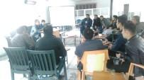 SÜRÜ YÖNETİMİ - Tatvan'da 'Sürü Yönetimi' Eğitimi