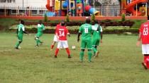 FEHMİ KÜPÇÜ - TBMM Kenya'da Kazandığı Kupayı Şehitlere Adadı