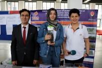 BİLİM ŞENLİĞİ - Tekden Fen Ve Anadolu Lisesi'nde Bilim Şenliği Düzenlendi
