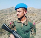 AFŞAR - Terhisine Bir Hafta Kala Şehit Olan Afşar Son Yolculuğuna Uğurlanıyor