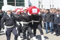 Trafik Kazasında Hayatını Kaybeden Emniyet Müdür Yardımcısı Akduman İçin Tören Düzenlendi