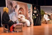TATARISTAN - Türk Dünya Tiyatro Günleri'ne Doğru