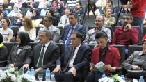 KAMU BAŞDENETÇİSİ - 'Türkiye'de 200 Binin Üzerinde Dava Uzlaştırmayla Çözüldü'