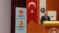 ZEYNEP MÜJDE SAKAR - 'Türkiye Et İthal Etmeyecek Ve Kendine Yetecek'
