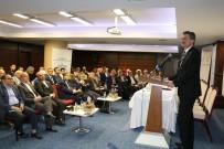 İBN-İ SİNA - Türkiye Ve İran'da Aydınlanma Düşüncesi Uluslararası Çalıştayı