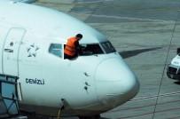 BOEING - Uçakta Bahar Temizliği