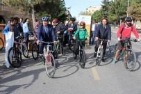 Ürgüp Belediye Başkanı Fahri Yıldız, ' Gelecek Nesillere Sağlıklı Kent Bırakmak İstiyoruz