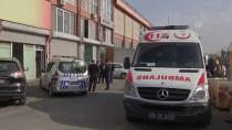 ADLİ TIP KURUMU - Üzerine Asansör Kabini Düşen Boyacı Öldü
