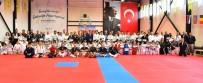 HÜSEYİN BAĞCI - WJJF Uluslararası Jujitsu Semineri İstanbul'da Gerçekleşti
