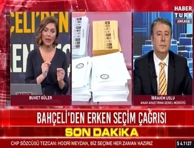 AK Parti - MHP ittifakı o rakamı gördü