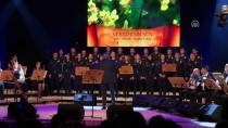 YAVUZ BİNGÖL - 'Yavuz Bingöl İle Bin Yılın Ozanları' Konseri