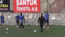 Yeni Malatyaspor'da Gözler Beşiktaş Maçına Çevrildi