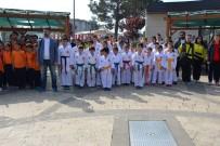 3. Biga Çocuk Olimpiyatları Başladı