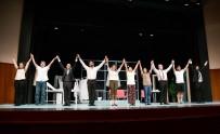 Adana Şehir Tiyatrosu'na Çifte Ödül