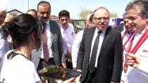 Afyonkarahisar'ın Lezzetleri Görücüye Çıktı