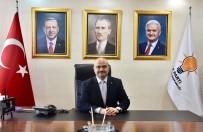 AK Parti'li Mersinli'den Erken Seçim Açıklaması