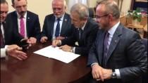 İLKNUR İNCEÖZ - AK Parti Ve MHP'nin Ortak Seçim Önergesi