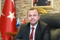 Ak Partili Antalya İl Başkanı İbrahim Ethem Taş Açıklaması