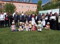 Aksaray'da Gelinlere Altın Yerine Yemek Kitabı Verilecek